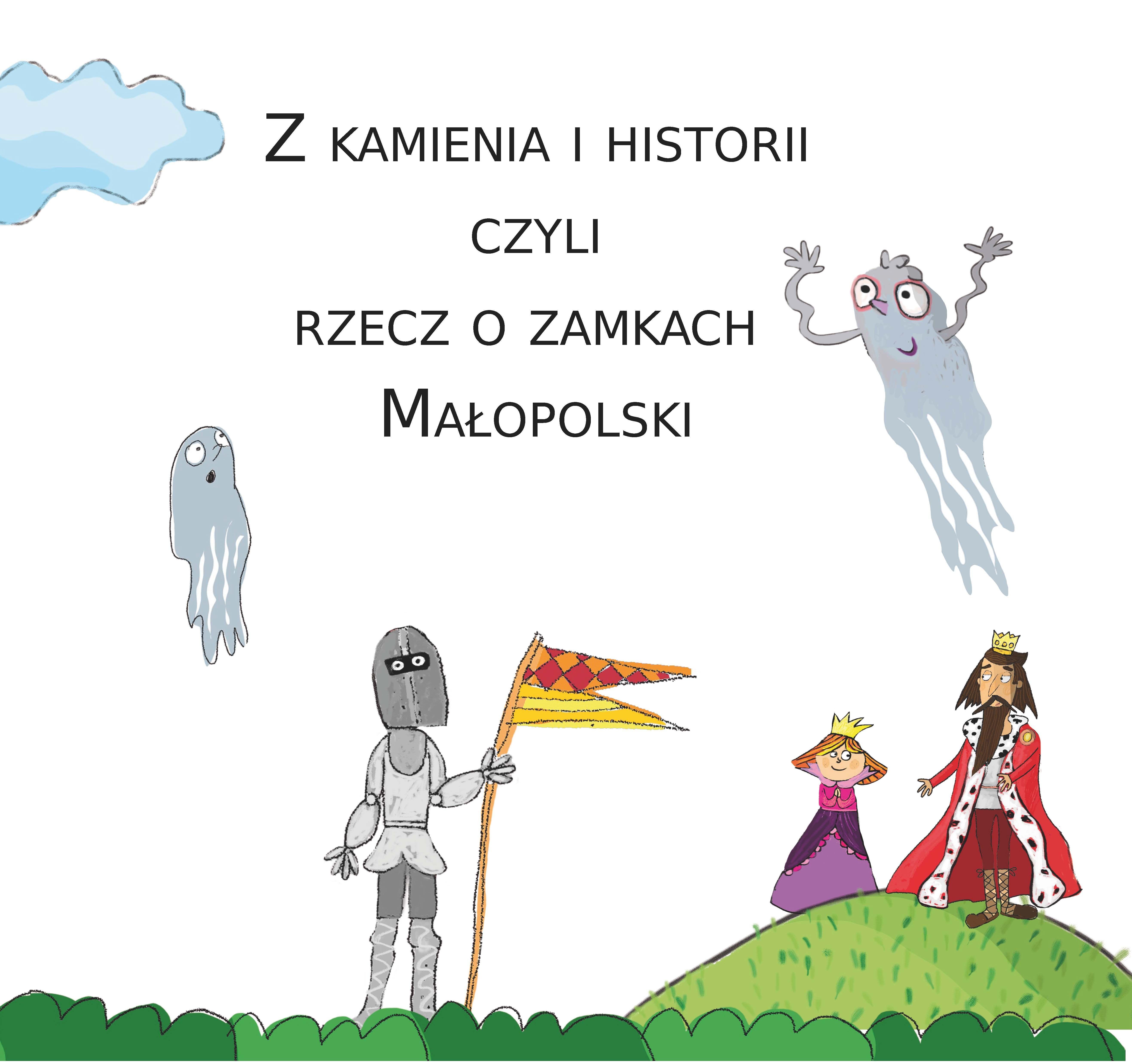 Tajemnice zamków Małopolski. Ebook